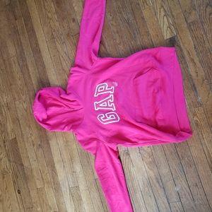 GAP NWT sweatshirt size large